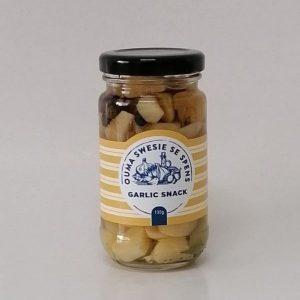 Garlic Snack