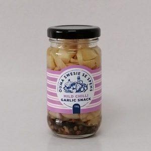 Garlic Mild Chilli