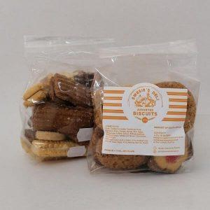 Assorted Biscuits - 200g